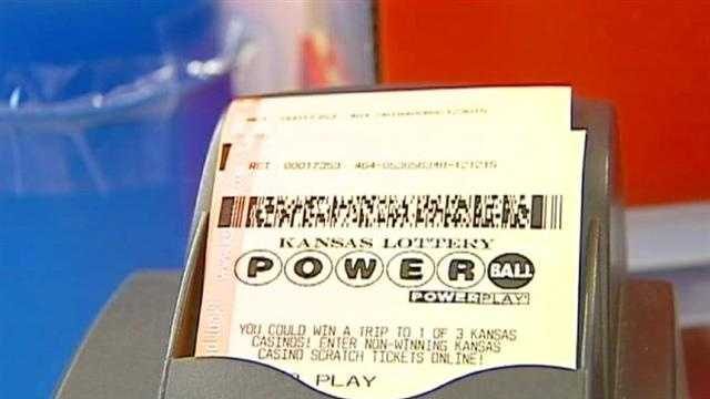 Powerball players line up for shot at record prize
