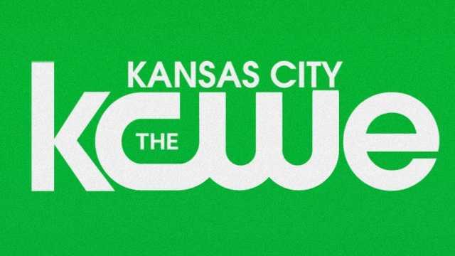 KCWE Logo