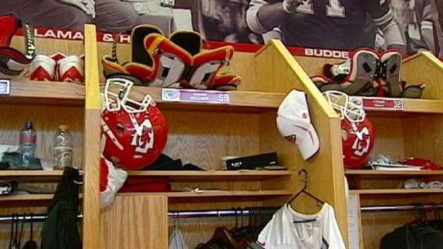 Chiefs prepare to move forward after tragedy