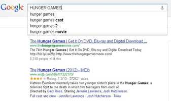 4) Hunger Games: The Hunger Games is a popular 2008 book that was turned into a movie in 2012.