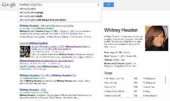 1) Whitney Houston: The famous singer, actress and model was found dead in a hotel room in Beverly Hills on Feb. 11, 2012.