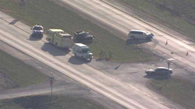 Cass County Deadly Accident - 7 Highway