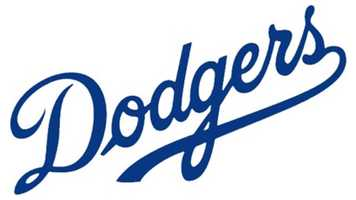 7) Dodger Stadium - Los Angeles - Home of the LA Dodgers
