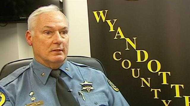 Sheriff: NRA proposal isn't easy solution