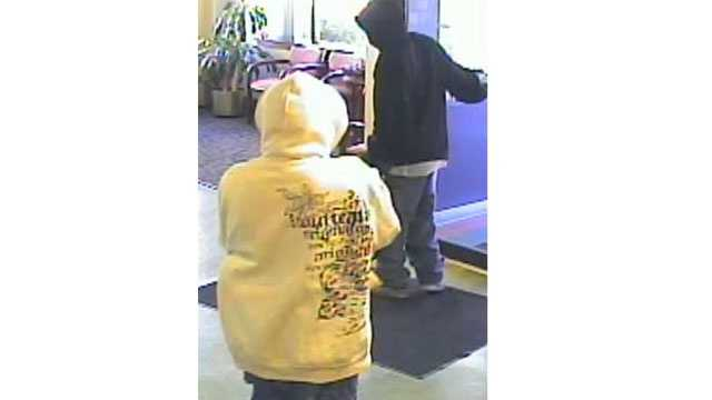 Image Arvest Bank Robbery 3