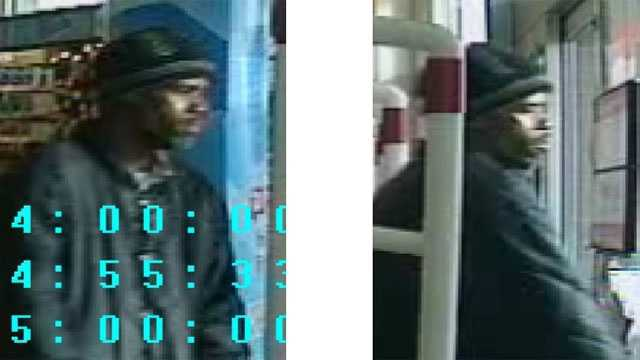 Walgreens robbery photo