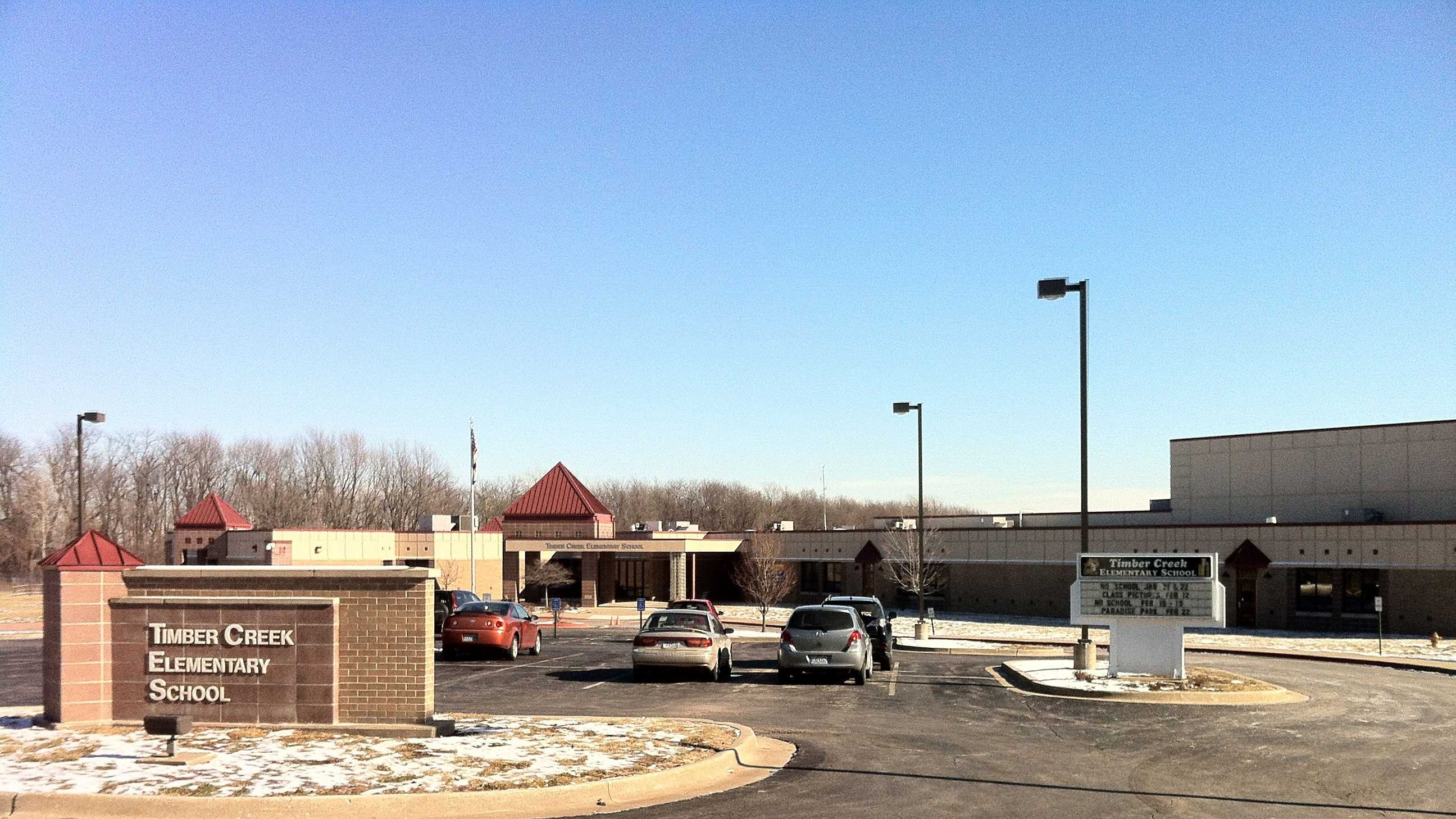 Timber Creek Elementary School