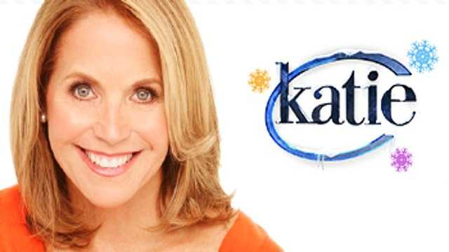 Katie Couric Show Image