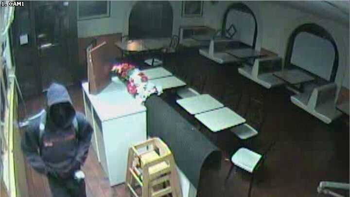 Taco Bell robbery, 5200 Independence Avenue, image 1