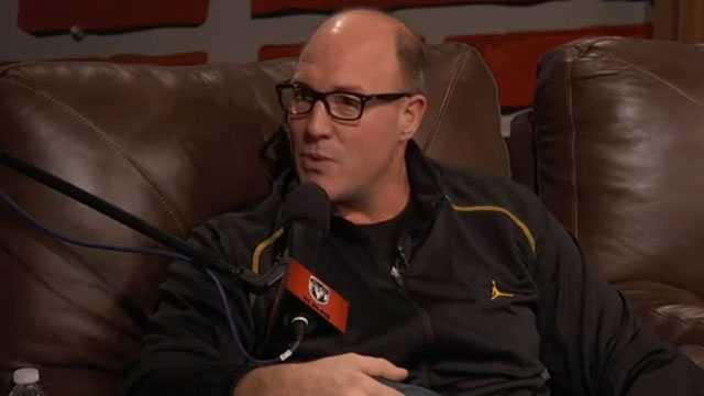 Image Scott Pioli on Dan Patrick Show