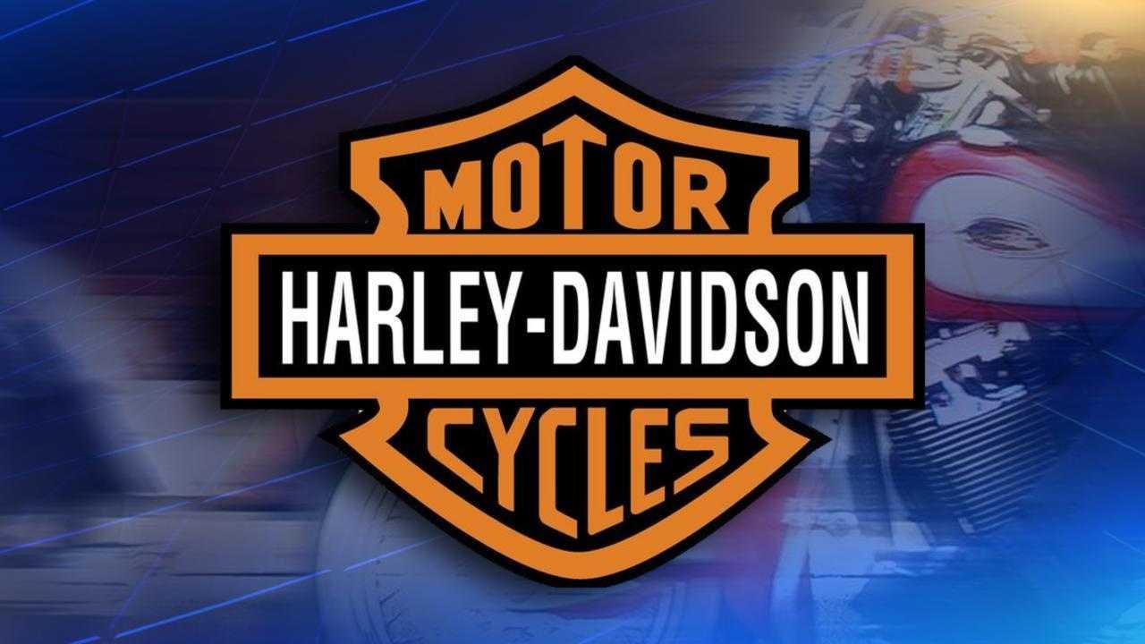 1.29 Harley-Davidson