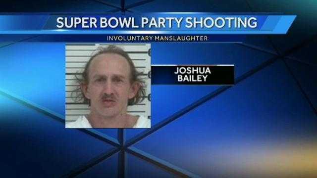 Joshua Bailey