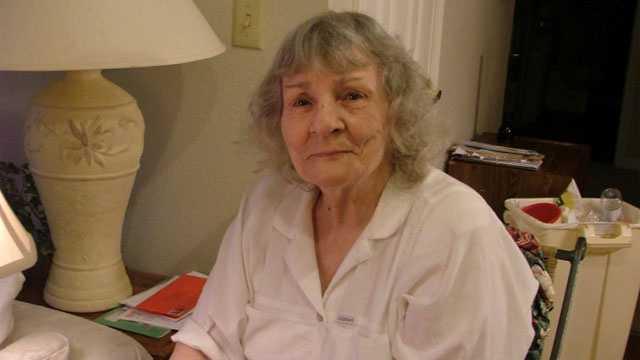 Image Doris Marie Keller