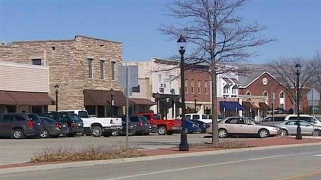 Lenexa named best place to raise kids in Kansas