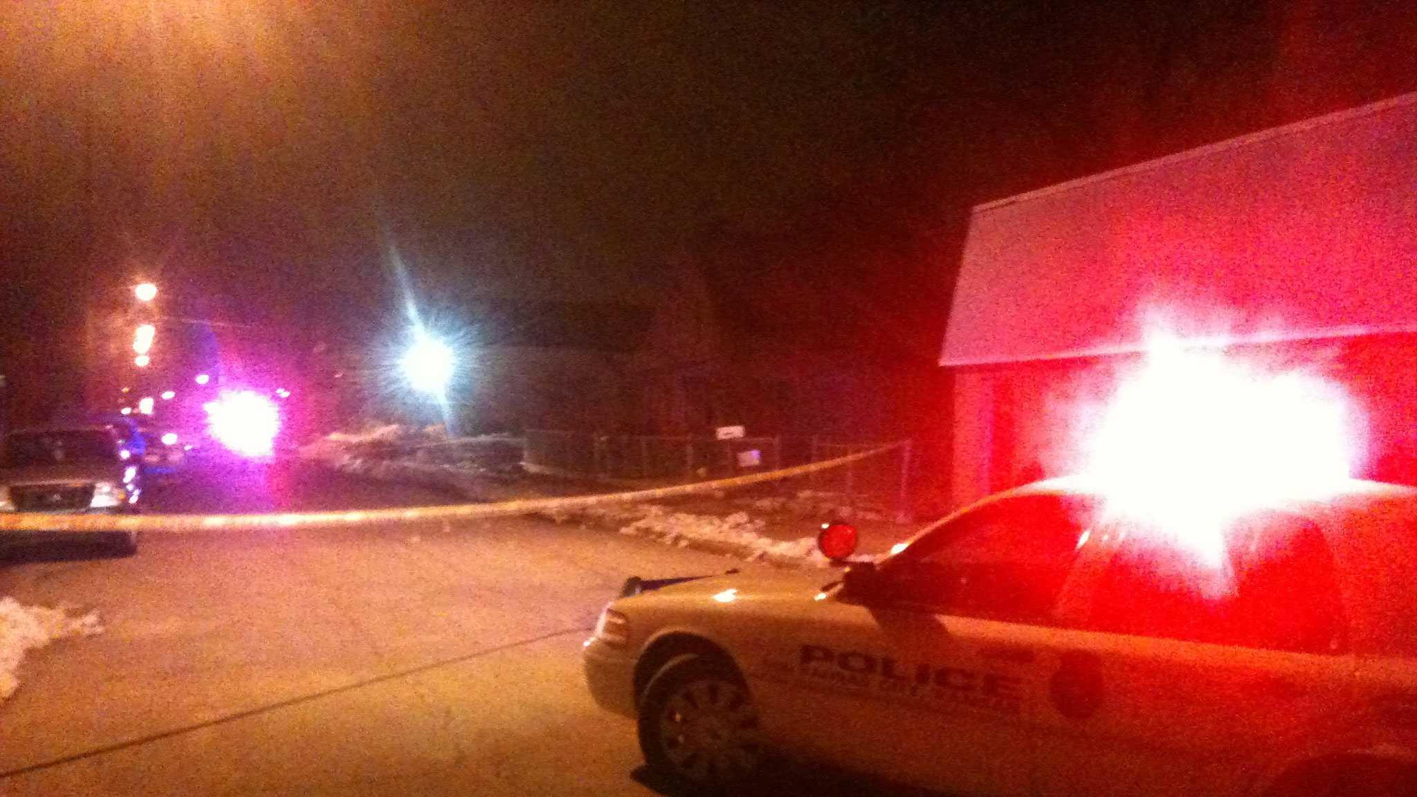 KCK stabbing, Scott Avenue