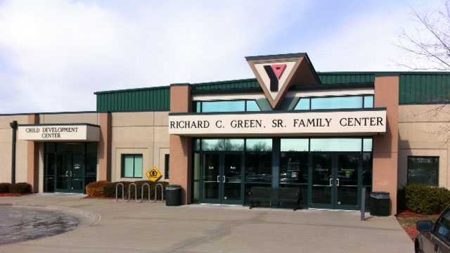 YMCA in Raytown
