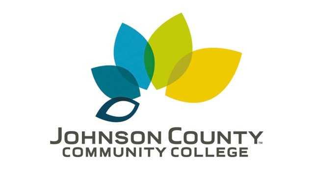 Image New JCCC Johnson County Community College logo