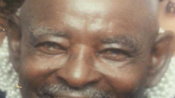 Missing man Harold Hodges