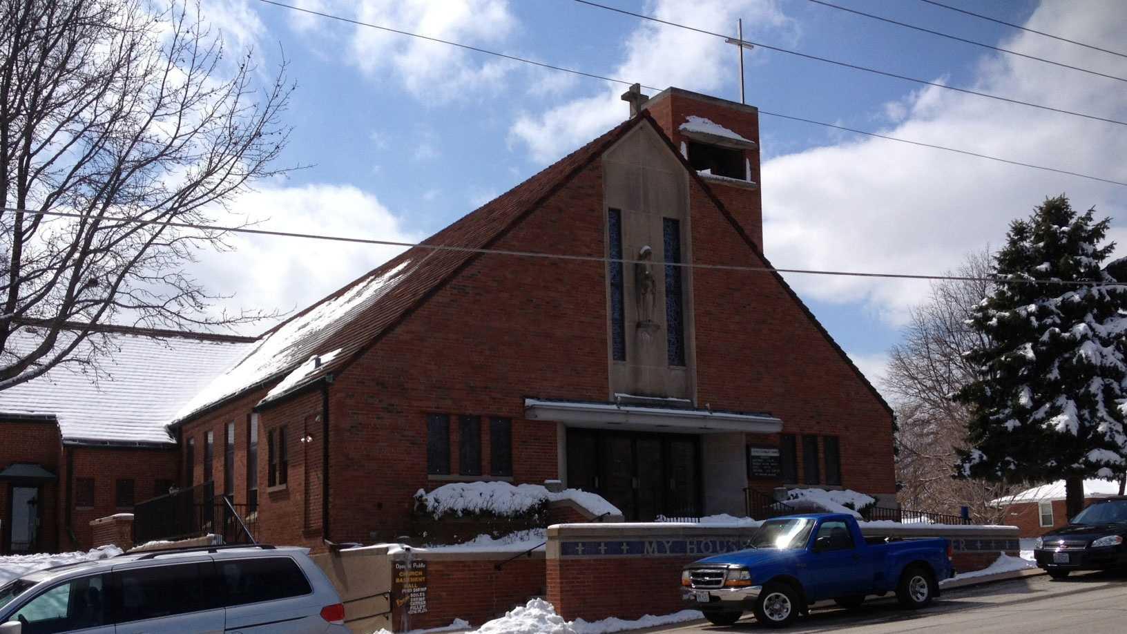 St. Ann Catholic Church, Independence