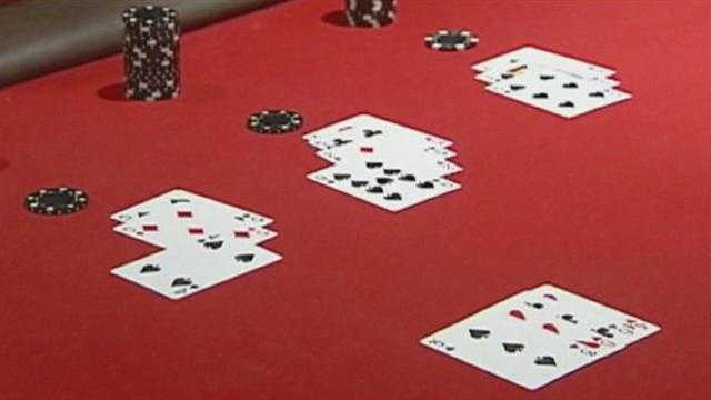 Image Gambling, cards, generic
