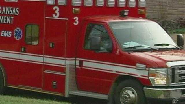 Image KCK ambulance