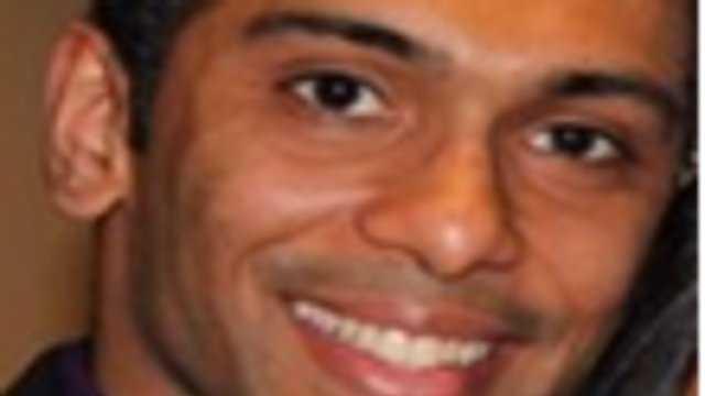 Missing Man Raheel Morani