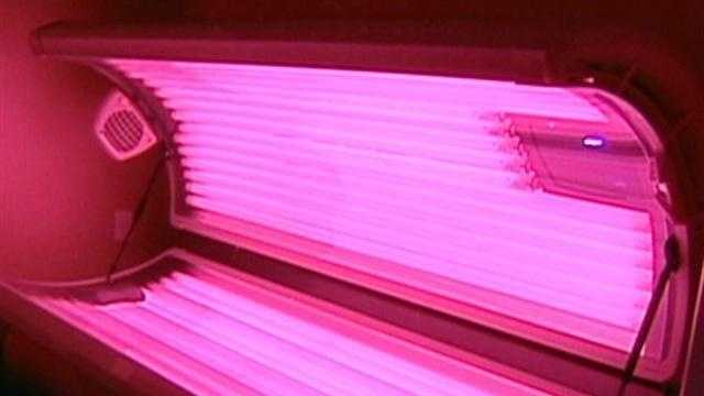 Image Tanning bed