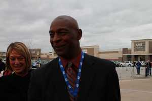 Former Royals outfielder Willie Wilson