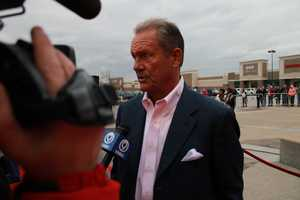 Former Royal and Baseball Hall of Famer George Brett