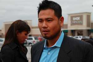 Royals pitcher Bruce Chen