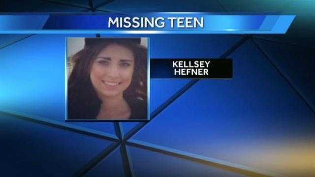 Teen disappears from Kansas City youth treatment center