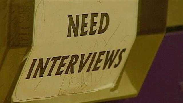 Budget cuts to close 8 Missouri job service centers
