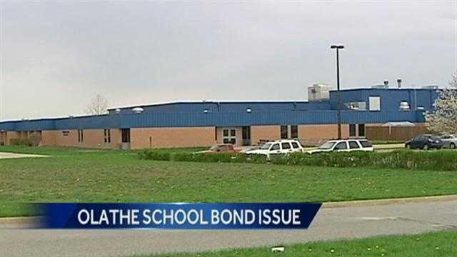 Olathe asks voters to OK $244.8M school bond