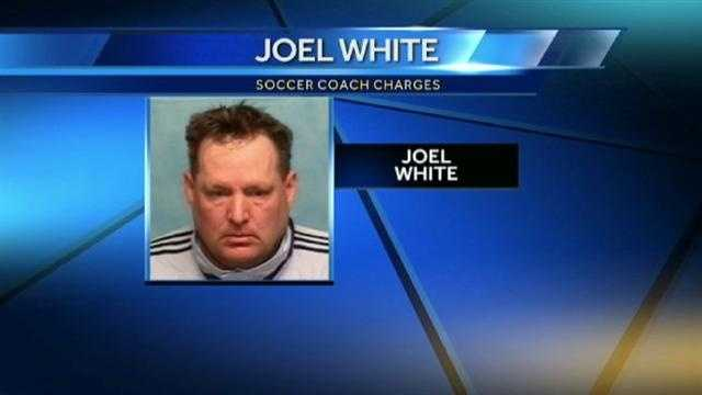 A Lee's Summit youth soccer coach faces new federal child pornography charges after investigators said he made secret videos of preteen girls changing clothes.