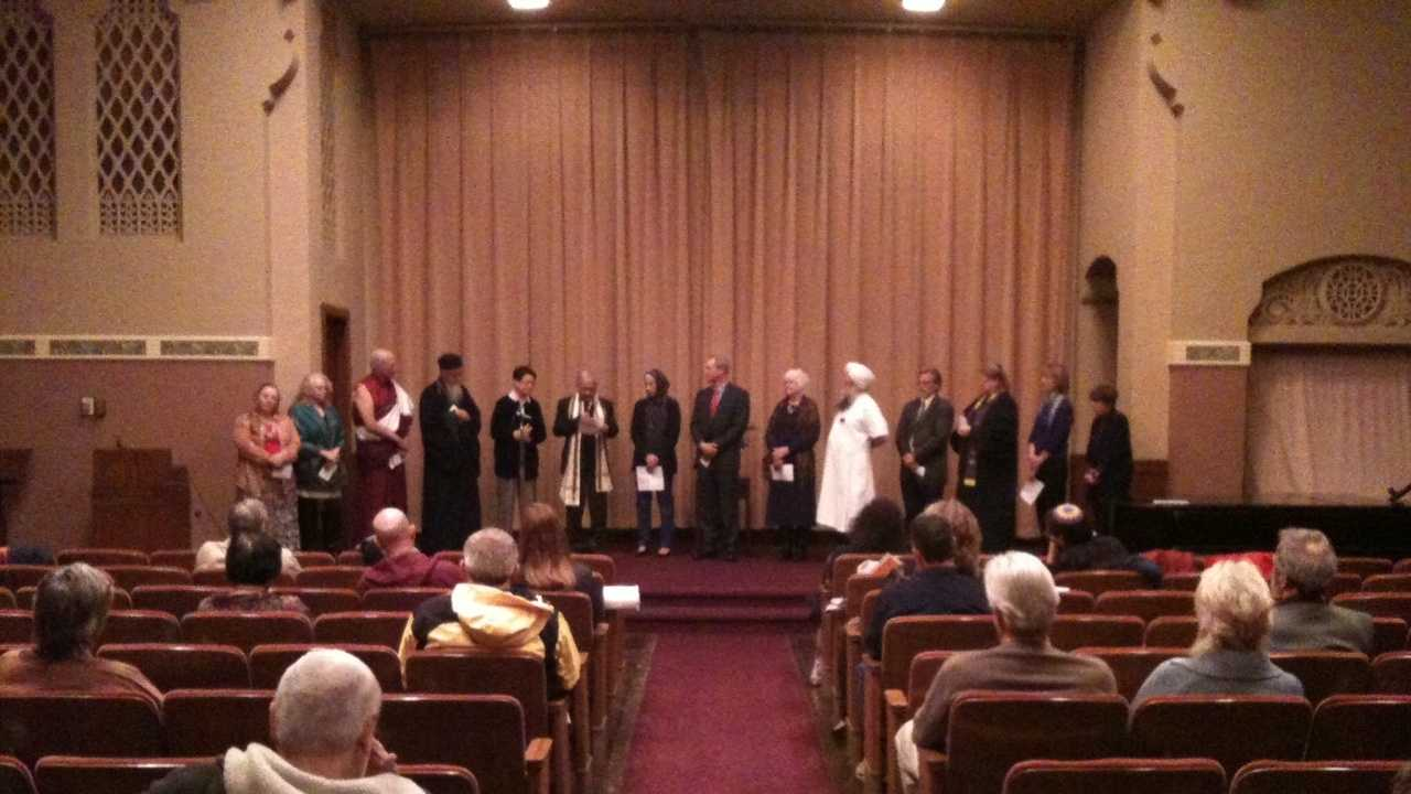 Image Interfaith Service for Boston