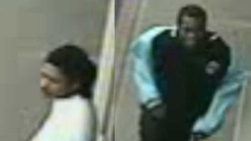 Surveillance photos released