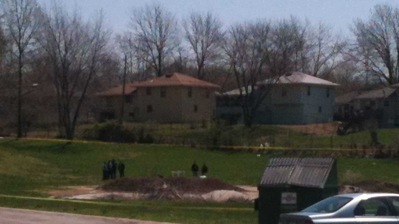 Body found in south KC