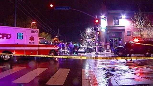 Police report yields new clues in Westport shooting