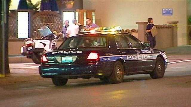 Compromise possible in KC curfew