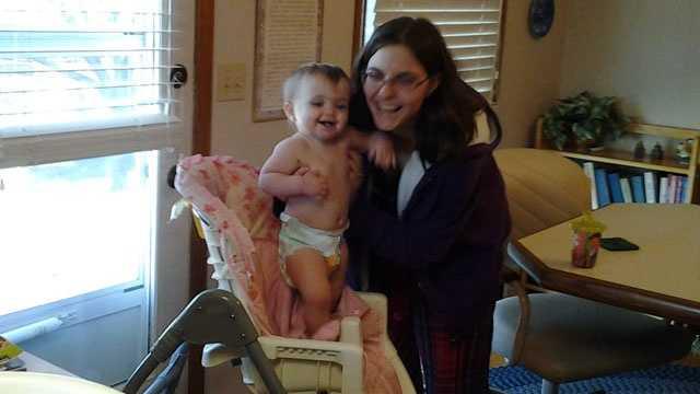 Image Lana and Kaylie Bailey