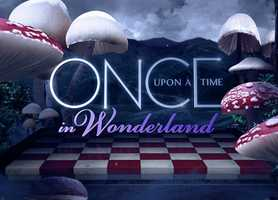 """""""Once Upon a Time In Wonderland"""" airs Thursdays at 7 p.m. starting Oct. 10.Learn more on FacebookIn Victorian England, the young and beautiful Alice (Sophie Lowe) tells a tale of a strange new land that exists on the other side of a rabbit hole. An invisible cat, a hookah smoking caterpillar and playing-cards that talk are just some of the fantastic things she's seen during this impossible adventure. Surely this troubled girl must be insane, and her doctors aim to cure her with a treatment that will make her forget everything. Alice seems ready to put it all behind her, especially the painful memory of the genie she fell in love with and lost forever -- the handsome and mysterious Cyrus (Peter Gadiot). But deep down Alice knows this world is real, and just in the nick of time the sardonic Knave of Hearts (Michael Socha) and the irrepressible White Rabbit (John Lithgow) arrive to save her from a doomed fate. Together the trio will take a tumble down the rabbit hole to this Wonderland where nothing is impossible.""""Once Upon a Time in Wonderland"""" stars Sophie Lowe (""""Beautiful Kate"""") as Alice, Michael Socha (""""This Is England"""") as Knave of Hearts, Peter Gadiot (""""The Forbidden Girl"""") as Cyrus, Emma Rigby (""""Hollyoaks"""") as Queen of Hearts and John Lithgow (""""3rd Rock from the Sun"""") as the voice of the White Rabbit."""