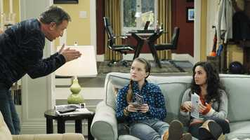 """Tim Allen and his """"Last Man Standing"""" team returns for a third season on Friday nights at 7 p.m. starting Sept. 20."""