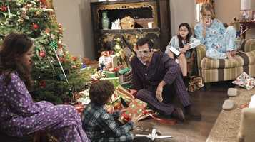 """Emmy-winning """"Modern Family"""" returns for its fifth season on Wednesdays at 8 p.m. It will premiere with an hour-long episode on September 25."""