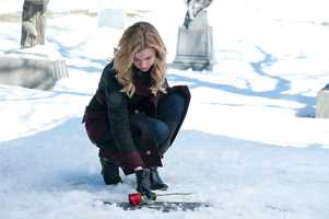 """Revenge"" returns for its third season on Sundays at 8 p.m. The season will be broken into two 12-episode blocks, starting on Sept. 29."