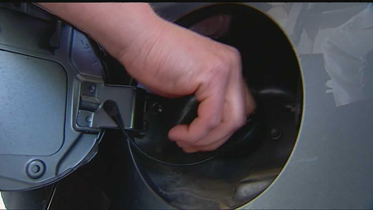 Rising gas prices fuel anger, suspicions