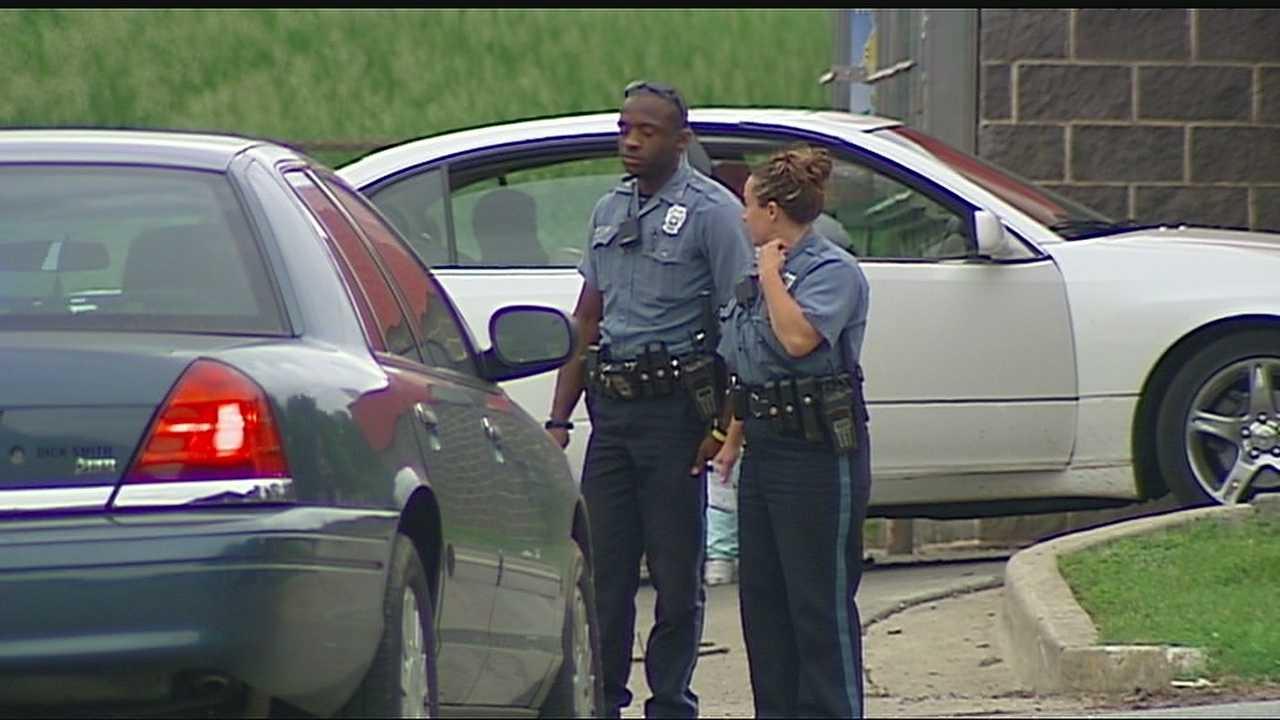 Boy, 4, hit by car on KC street