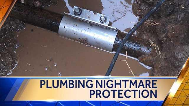 Image Plumbing nightmare protection