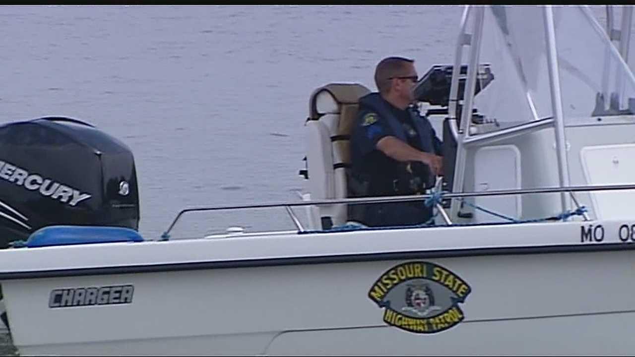 Image Water Patrol boat
