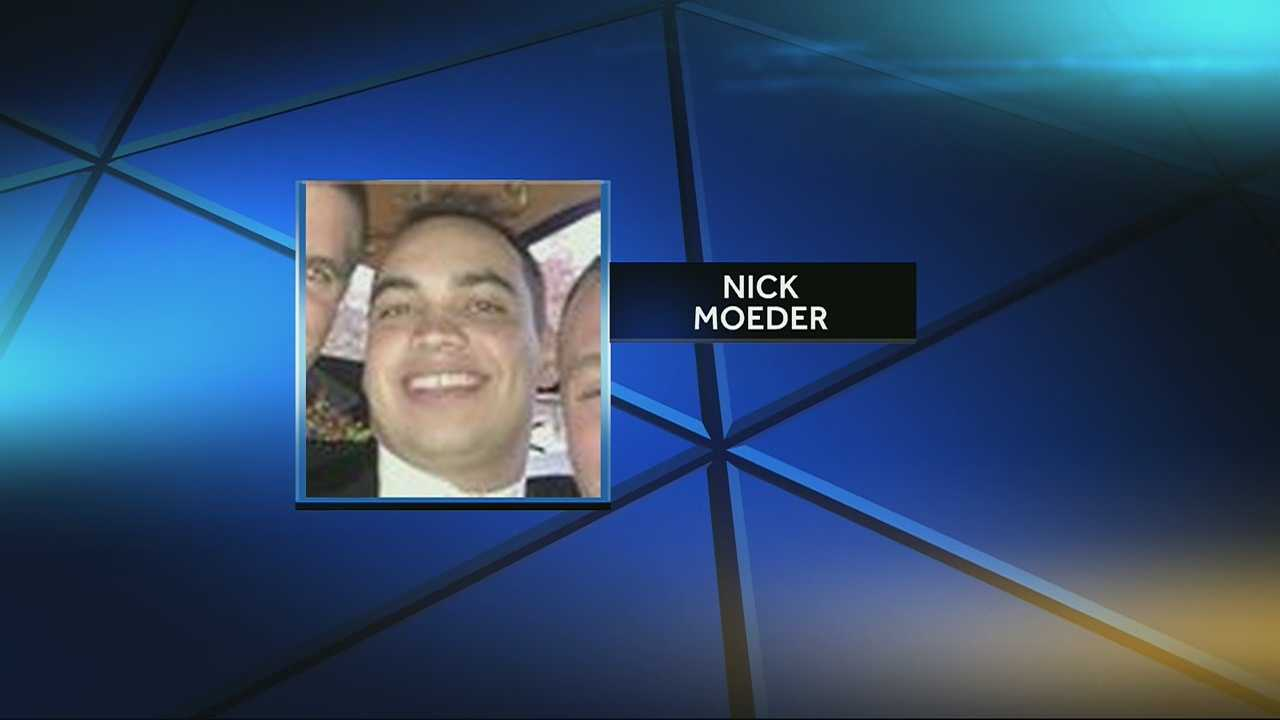 Disc golf player electrocuted in Rosedale Park