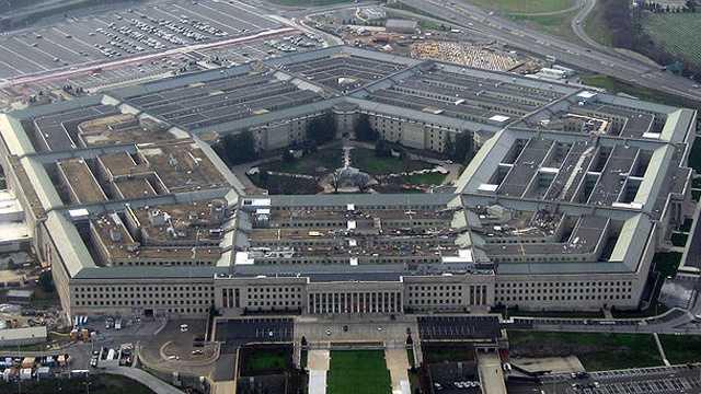 Image The Pentagon